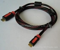 HDMI A TO C CABLE(HP003)