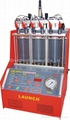 Launch CNC-602 A Injector Cleaner &