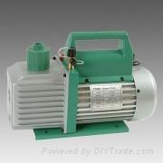Double Stage Vacuum Pump
