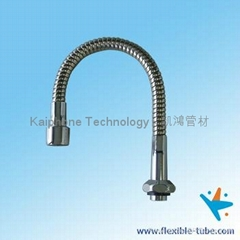 Flexible Kitchen Faucet Spout-02