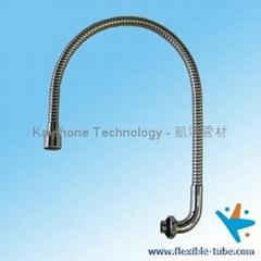 Flexible Kitchen Faucet Spout-04