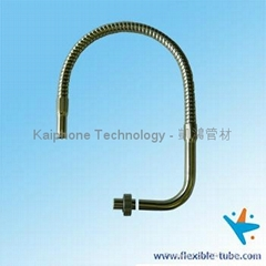 Flexible Gas Water Heater Spout