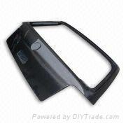 Carbon Trunk Lid