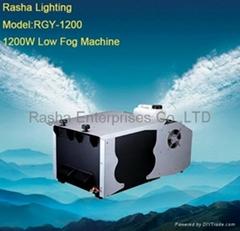 CE Approved Low ground fog machine,low fog machine,Dry Ice Fog Machine,fogger