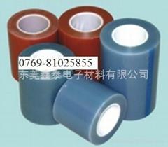 防靜電網紋保護膜