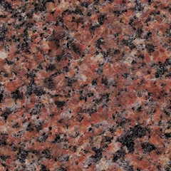 G354 red granite tiles seller