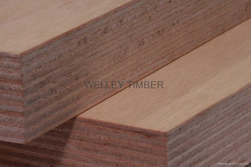 Marine Plywood Waterproof Plywood Malaysia Manufacturer