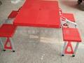 深圳折叠桌 2