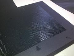 香港UV水晶立體凸油