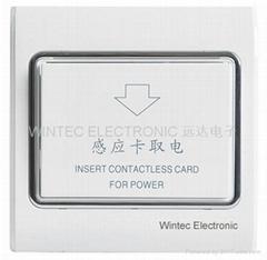 Energy-saving Switch #WTL-ESS-RF