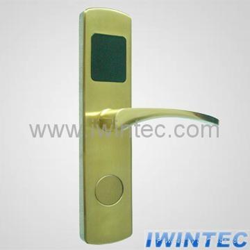Hotel Door Lock (V600T-RF) 1