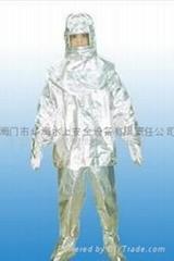 保護防護服