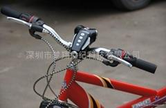 自行車載MP3音響