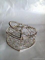 心形禮品盒