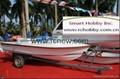 Hi-Speed FRP Yacht 2