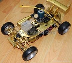R/C 1:10 Nitro 4WD Off-r
