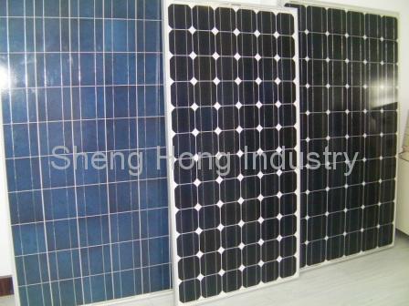 Solar Panel mono crystalline 5 to 290Wp 1