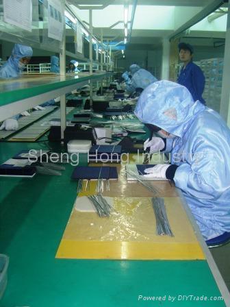 Solar Panel mono crystalline 5 to 290Wp 4