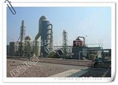 高氨氮废水处理中试成套设备-7种降氨氮处理技术确保达标排放
