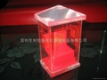有机玻璃(亚克力)珠宝盒
