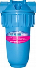水垢抑制器