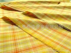 珍珠纖維高檔襯衫面料