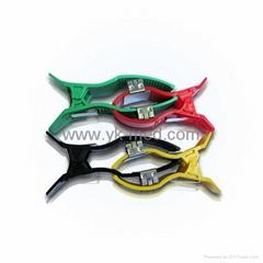 Nihon Kohden Limb clamps