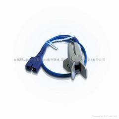 Compatible with DS-100A Finger SPO2 sensor