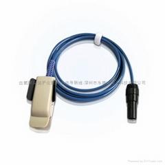 Compatible with NOVAMETRIX Sp02 Sensor