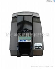 Datacard CP40证卡机哈尔滨证卡打印机色带