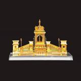 crystal architecture model