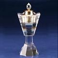 crystal perfume light 2
