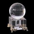 ball model