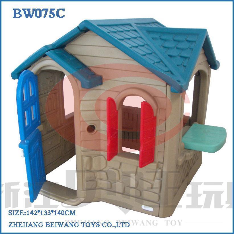 mini house 1