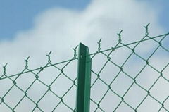 供应勾花网,活络网,菱形网,斜方网,边坡挂网