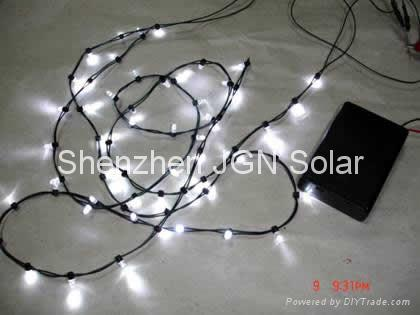 Solar Led Light Strip