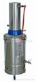 10升自动断水型不锈钢电热蒸馏