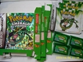 Gameboy games-Color Pokemon games 4