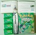Gameboy games-Color Pokemon games 5
