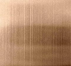 彩色不鏽鋼拉絲板