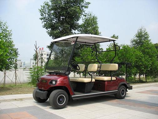 杭州电瓶车 1