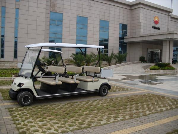 杭州电瓶车 3