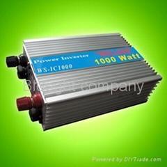 car charge inverter