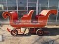 聖誕雪橇車 2