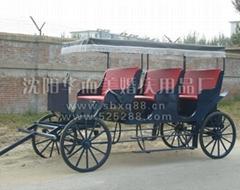 婚禮皇家馬車