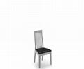 軟座木椅 1