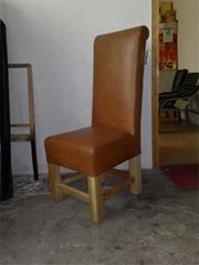 軟座木椅2