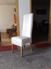 軟座木椅3