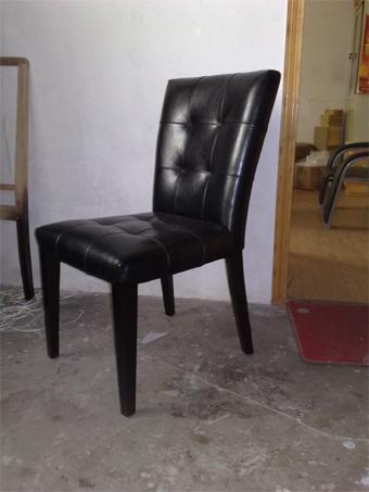軟座木椅4 1