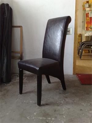 軟座木椅5 1